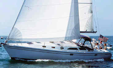 Catalina 42